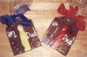 chocolate shirts
