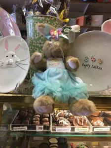 Easter must be coming soon!